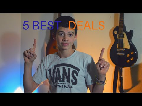 Best Deal on Sleek Handheld Vacuum - The Deal Guy from YouTube · Duration:  2 minutes 58 seconds