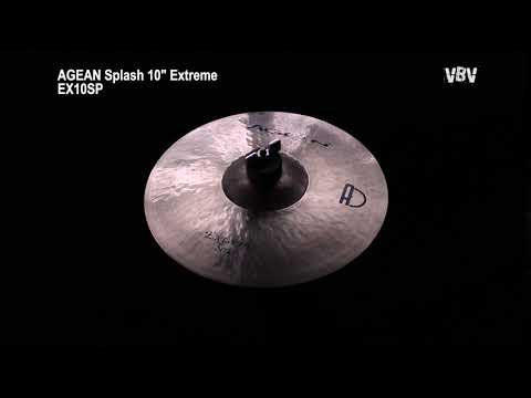 "Splash 10"" Extreme Video"