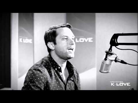 "K-LOVE - Brandon Heath ""Love Does"" LIVE"