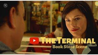 The Terminal 2004 - Book Store Scene