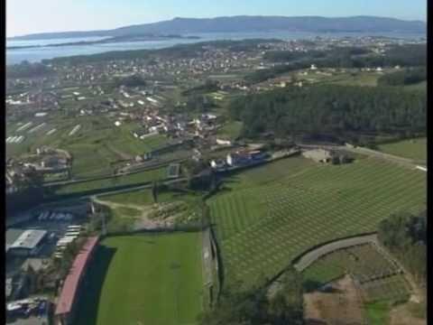 Ruta del Vino Rías Baixas - español