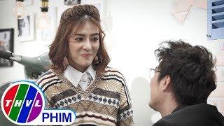 image THVL | Bí mật quý ông - Tập 159[1]: Quỳnh hạnh phúc khi có người bạn trai tâm lý như Lâm