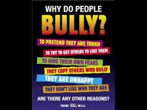 Anti Bullying YouTube