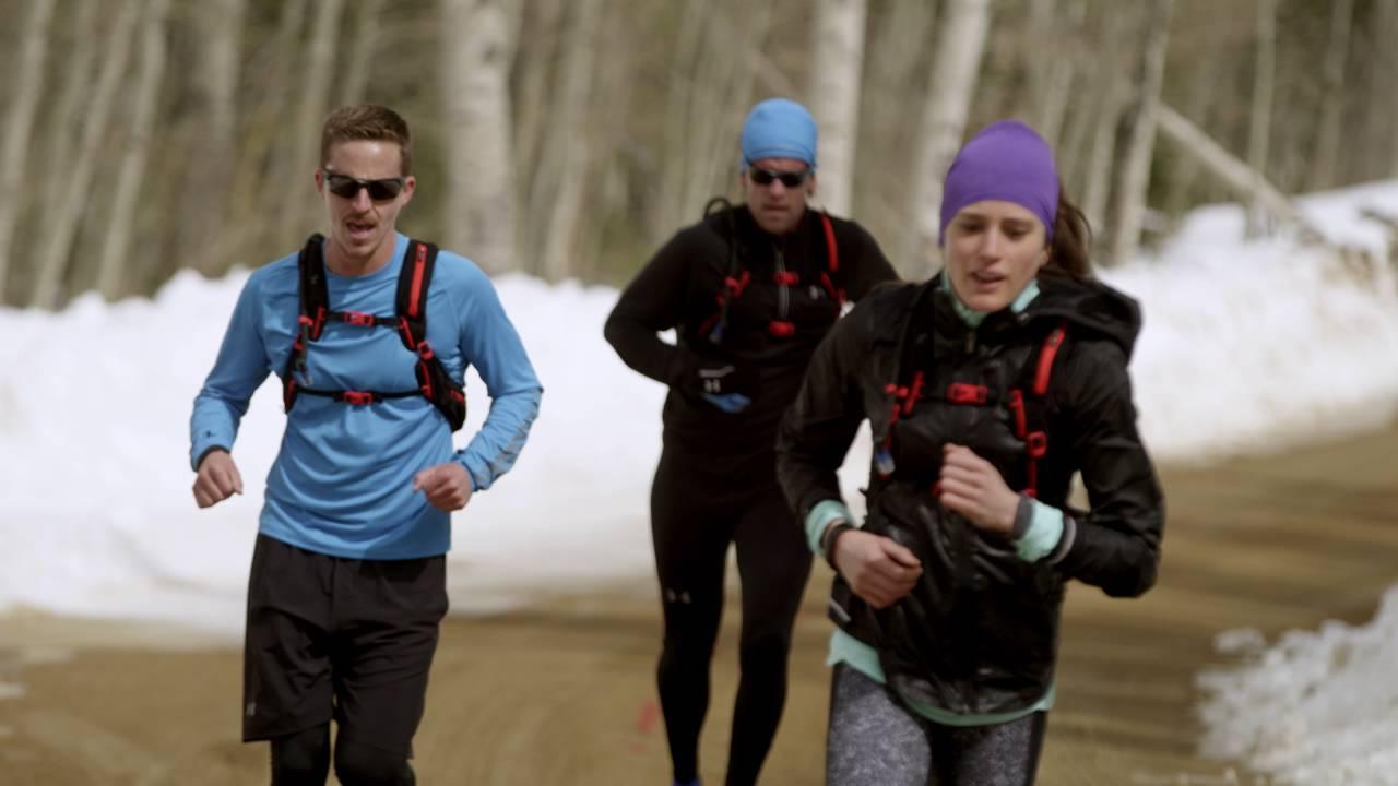 UA Run Camp  It Comes From Below   Eric - YouTube e991ef40a