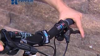Сюжет  Учимся кататься на велосипеде(, 2013-07-11T05:24:35.000Z)