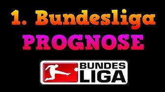 1. Bundesliga Prognose (5. Spieltag) ⚽💸