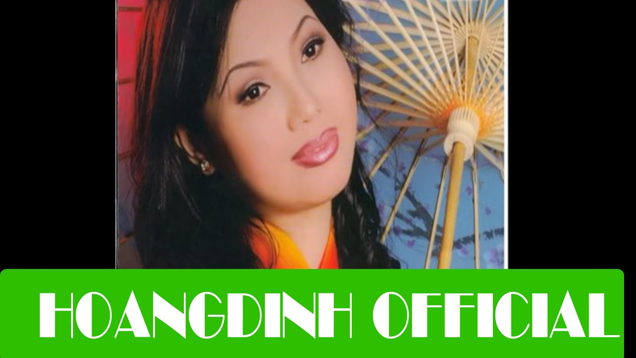 THUY TRANG – CHUYEN TINH QUAN BEN HO [AUDIO/HOANGDINH OFFICIAL] | Album NHAT KY 2