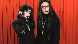 Elie Semoun - Satania et Demonio - Les Petites Annonces