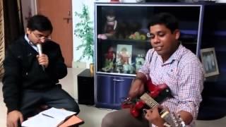 Achyutam Keshavam Krishna Damodaram Practice Part 3