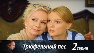 Трюфельный пес - Фильм третий - Серия 2/ 2017 / Сериал / HD 1080p
