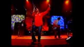 The Charlatans - Love Is The Key - Top Of The Pops - Friday 7th September 2001