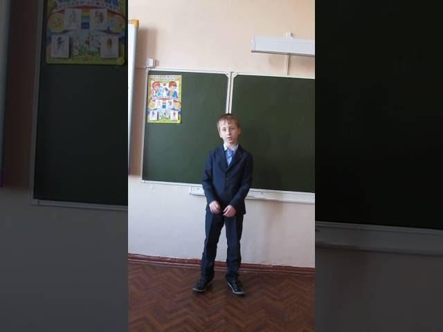 Изображение предпросмотра прочтения – ВячеславФилашов читает произведение «Мальчик и Змея» И.А.Крылова