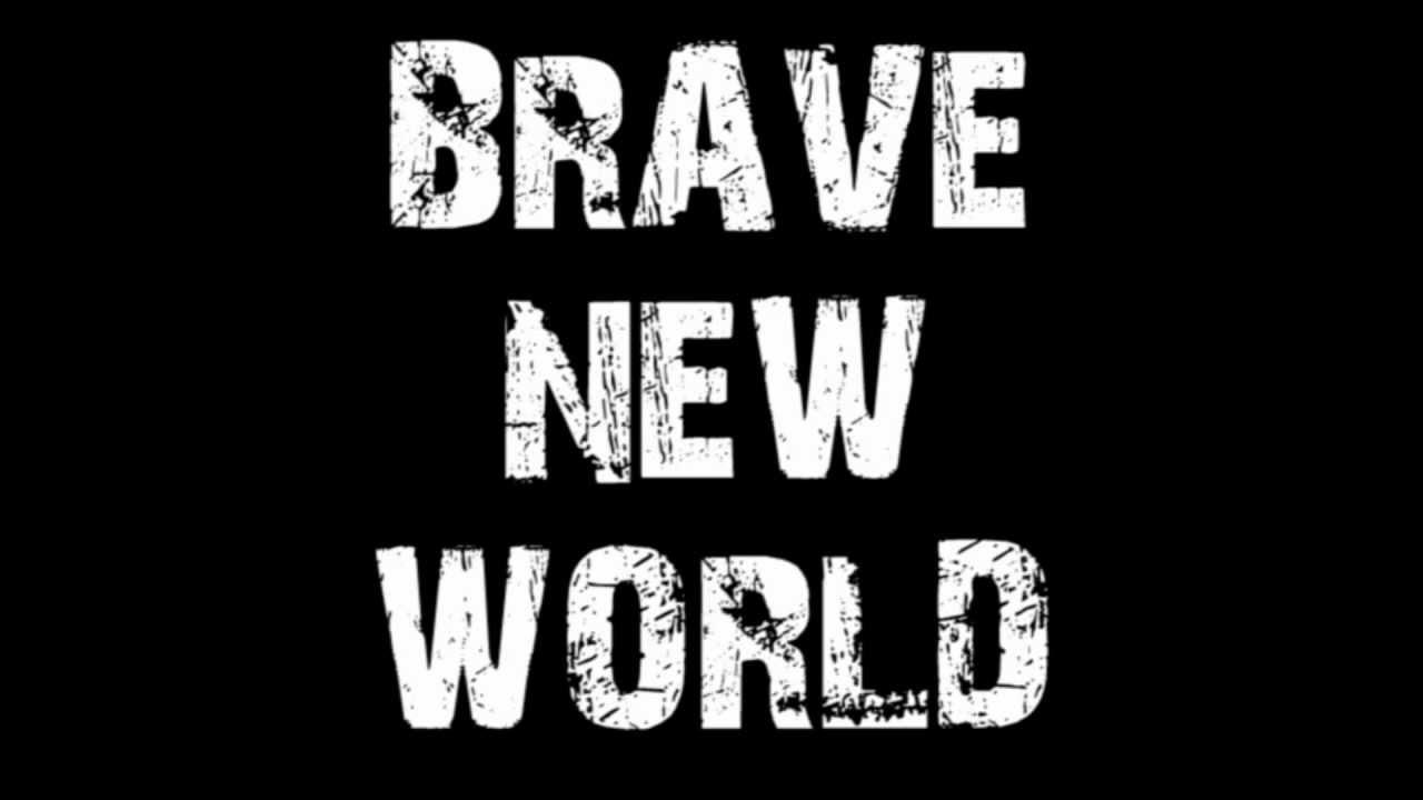 Brave New World Movie