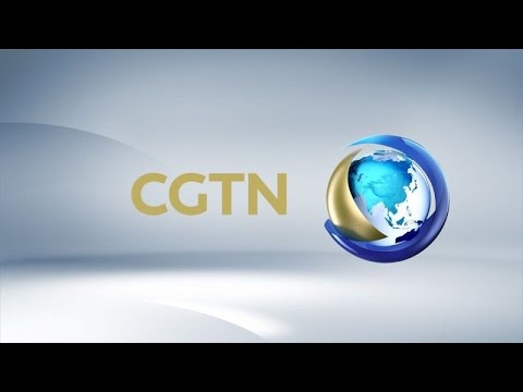 CGTN reporting live from scene of coal mine accident in northeast China