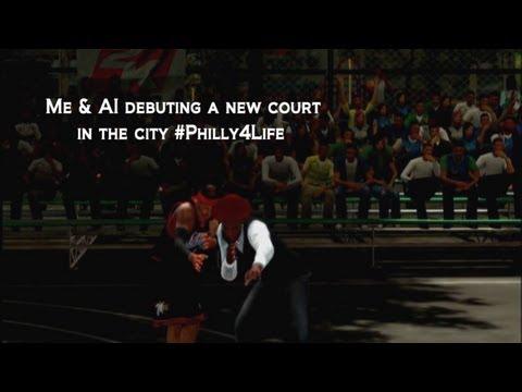 NBA 2K My Career: Quincy Yang - New...