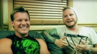 ShinedownTV - Episode: ONEonONE with Zach Myers & Chris Jericho from Fozzy