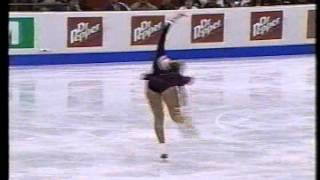 Shizuka Arakawa 荒川 静香 (JPN) - 1998 World Figure Skating Championships, Ladies
