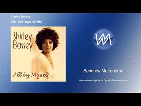 Shirley Bassey - New York State of Mind