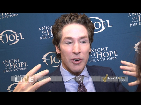 Joel Osteen responds to the question: Who's responsible for my challenges, God or the enemy?