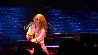 Tori Amos - 08-19-2014 - Riot Poof