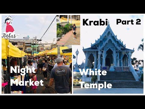 white-temple-&-night-market-|-krabi-|-thailand-|-part-2-|-krabi-vlog-|-thetinkas
