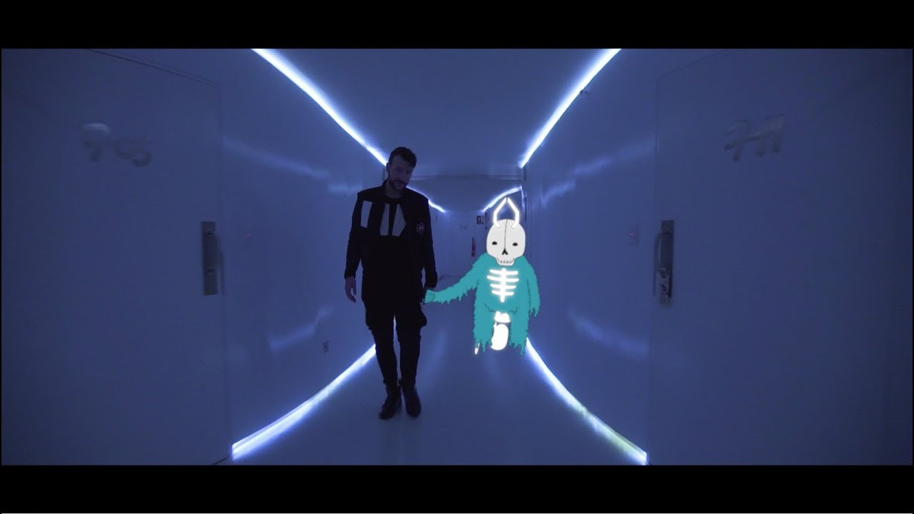 Don Diablo Don T Let Go Ft Holly Winter Official Music Video