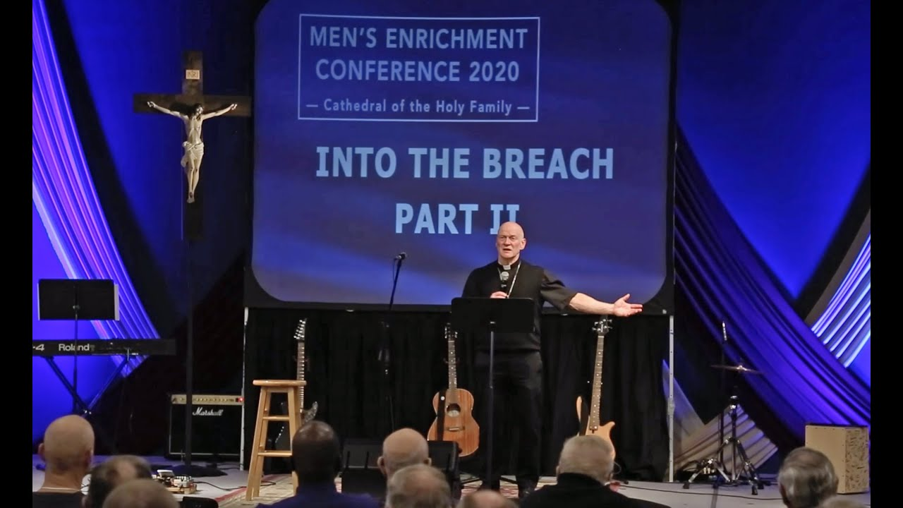 Rootedconference 2020 - Bishop Mark Hagemoen - Introduction