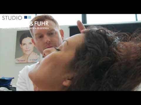 Studio Dott. Romano-Fuhr - Ringiovanimento del Volto