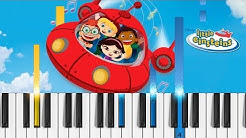 Download Little Einsteins Theme Song Song By Billy Straus Mp3 Free