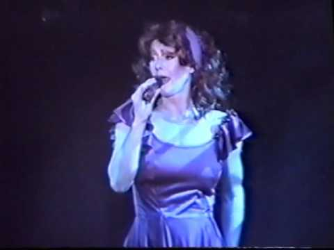 THE BEST OF BROADWAY SHOW Carnival Cruise Lines 1996