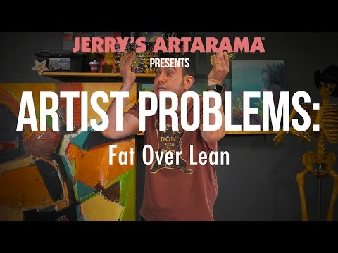 Artist Problems - Fat Over Lean