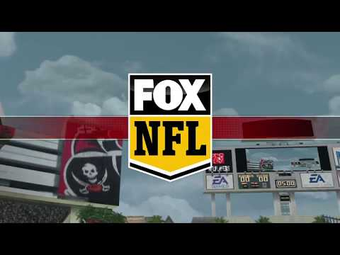 UCFL* Reg Season Wk 3 Gm 9 - Los Angeles Xtreme (2-0) vs Tampa Bay Bandits (0-2) - (Madden 08 (PC))