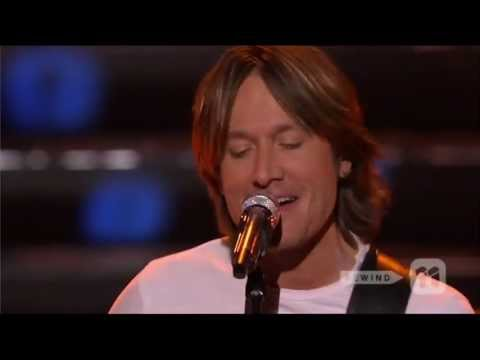 little bit of everything keith urban live NEW