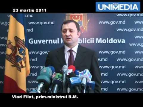 Vlad Filat controlează ministerele.mpg