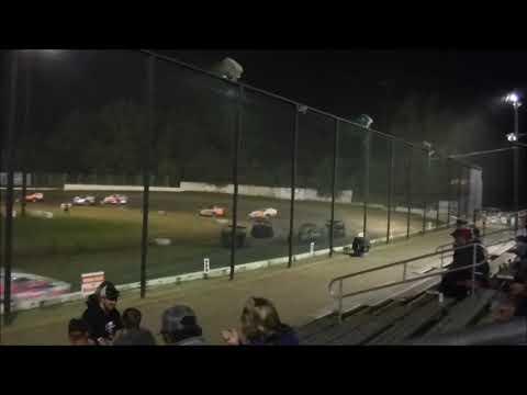 Brewerton Speedway - July 12th, 2019 - Sportsman Race 2