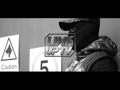 RV - Street Heat Freestyle | @RVPochettino | Link Up TV