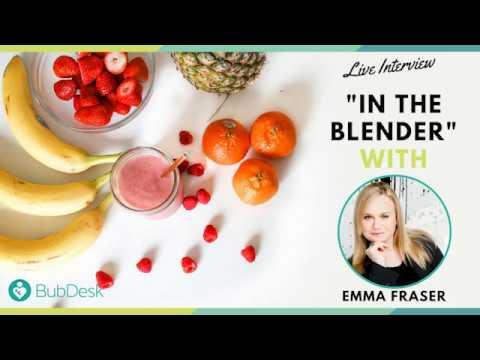 Ep 2  Emma Fraser, Marketing Strategy. Global Brand Strategist and Marketing expert
