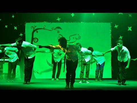 Funkada Performing Arts Society Comsats Abbottabad 2