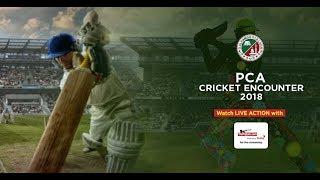PCA Cricket Encounter 2018