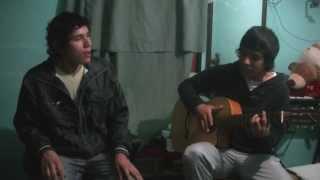 A chillar a otra parte - El Tecla ( Cover )