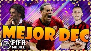 TOP 5 MEJORES DFC - FIFA MOBILE