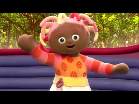 In the Night Garden 419 - Where Can Iggle Piggle...