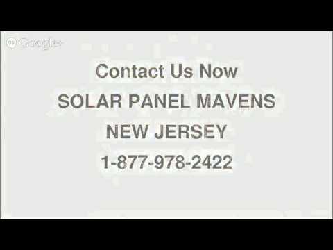 New Jersey Best Solar panel Installers - 1 877 978 2422-Newark, NJ Solar Installers