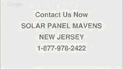 New Jersey Best Solar panel Installers - 1 877 978 2422-Newark, NJ Solar Installers
