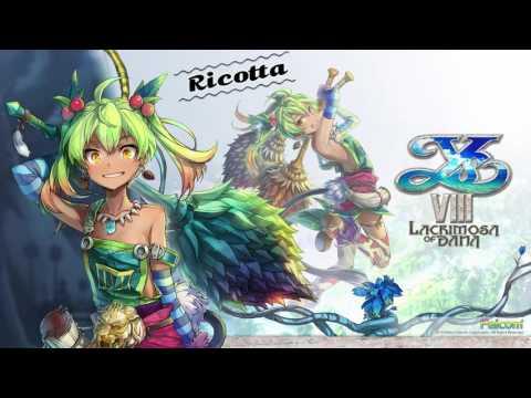 Ys VIII: Lacrimosa of Dana [BGM RIP] - Sunshine Coastline