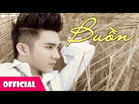Buồn - Quang Hà [Karaoke MV HD]