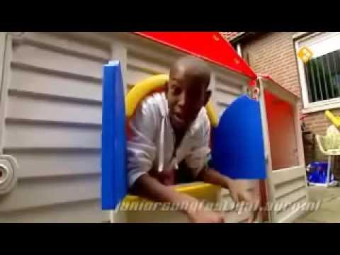 JuniorSongFestival Cribs - Raigny - Verliefd