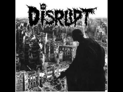 Disrupt - Self Titled (Full Album)