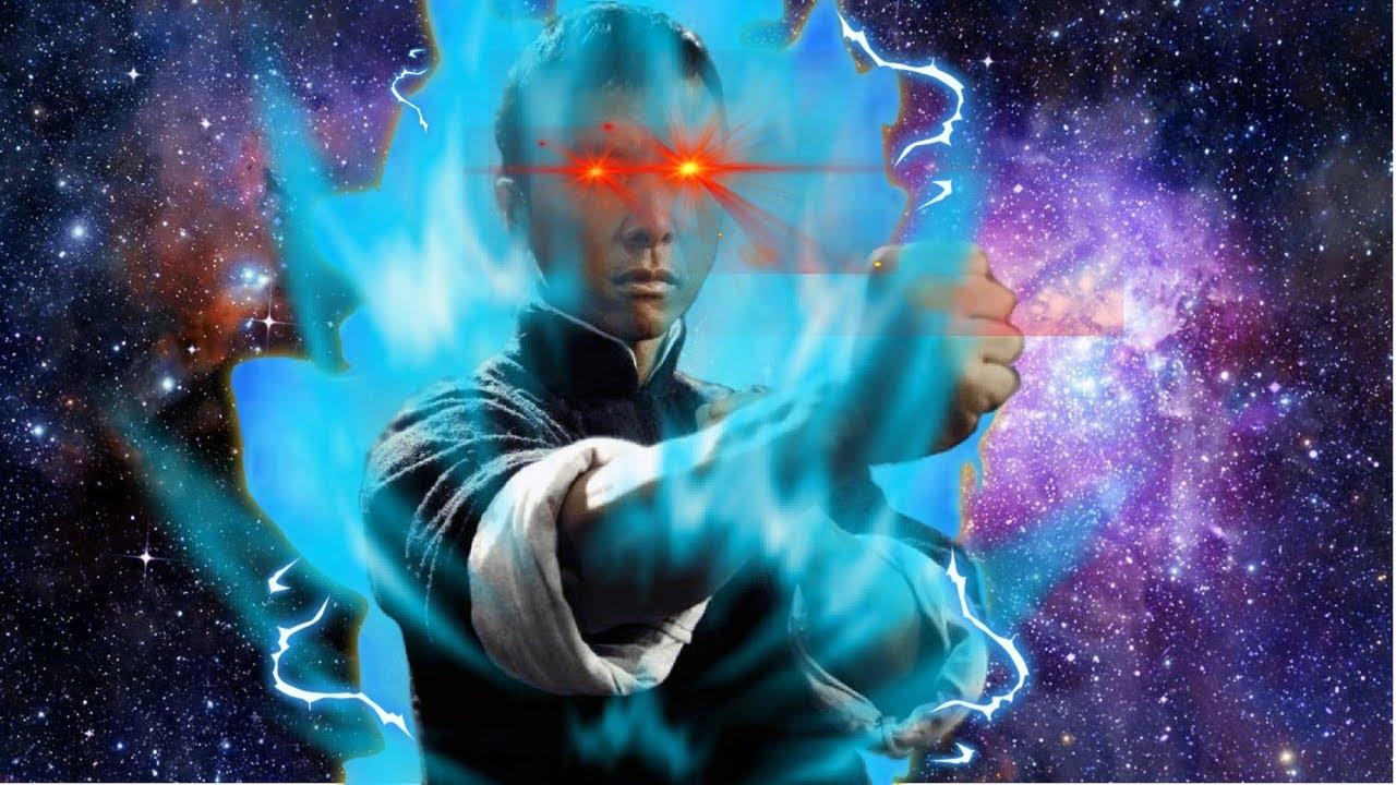 Ultra Instinct Ip Man