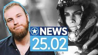 Bioware erklärt Anthem NEXT offiziell für tot - News